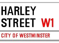 harley street plastic sugery