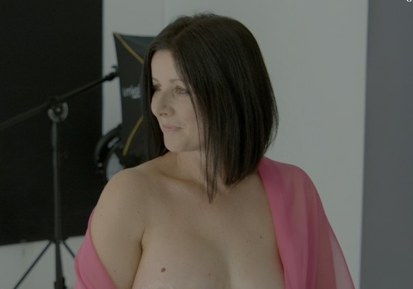 Anna Beckingham -founder of Keeping Abreast
