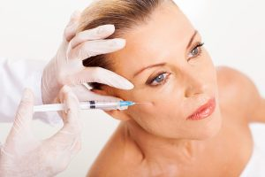 anti-ageing treatments such as fillers can restore younger looks.